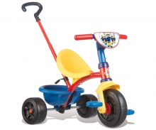 FIREMAN SAM BE MOVE TRICYCLE