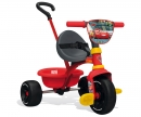 CARS 3 TRICYCLE BE MOVE