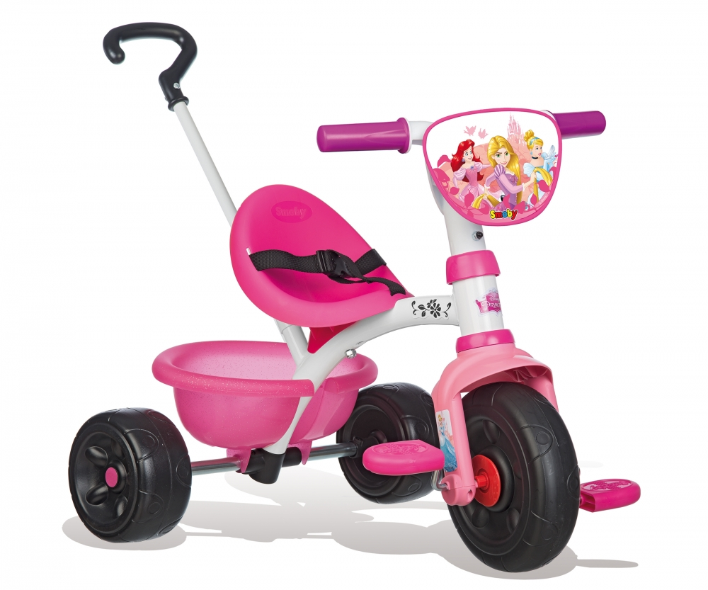 disney princess tricycle be move roulants produits. Black Bedroom Furniture Sets. Home Design Ideas