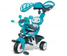 BABY DRIVER CONFORT BLEU