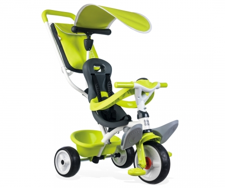 baby balade green wheels toys products. Black Bedroom Furniture Sets. Home Design Ideas
