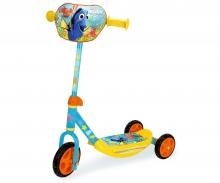 Dory Roller, 3 Räder