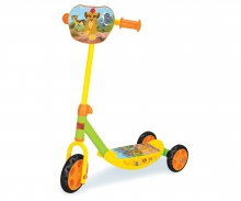 LION GUARD 3 WHEELS SCOOTER