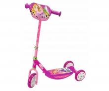 Rapunzel Roller, 3 Räder