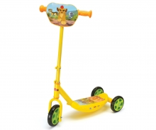 Lion Guard Roller, 3 Räder