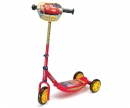 CARS 3 3 WHEELS SCOOTER