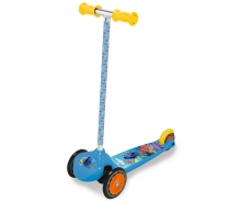 DORY 3 WHEELS TWIST SCOOTER