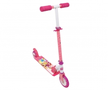 DISNEY PRINCESS 2 WHEELS FOLDABLE SCOOTER