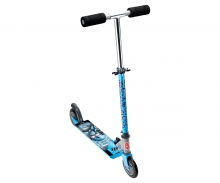 TRANSFORMERS 2 WHEELS FOLDABLE SCOOTER