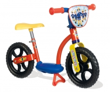 FIREMAN SAM LEARNING BIKE COMFORT