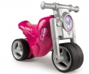 MOTO RIDE-ON PINK