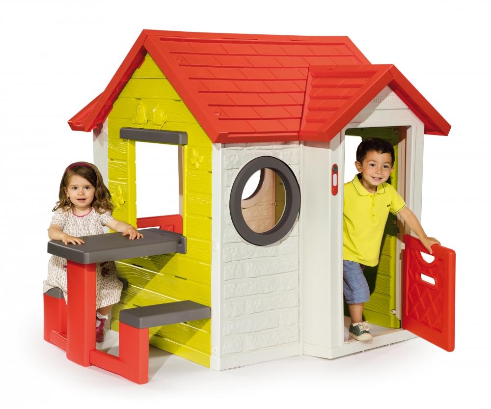 maison  house table pique nique maisons plein air