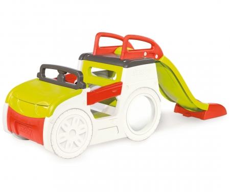 Abenteuer-Spielauto