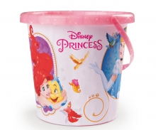 DISNEY PRINCESS MEDIUM EMPTY BUCKET