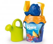 CUBO MM COMPLETO FINDING DORY