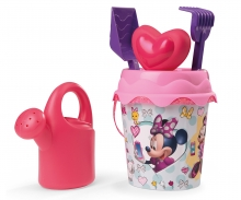 MINNIE MEDIUM GARNISHED BUCKET