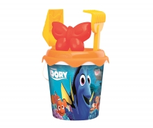 CUBO MM SIN REGADERA FINDING DORY