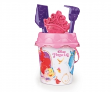 CUBO MM SIN REGADERA PRINCESAS DISNEY