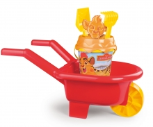 LION GUARD WHEELBARROW
