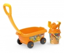 LION GUARD GARNISHED BEACH CART