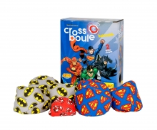 CrossBoule Heroes Batman vs Superman