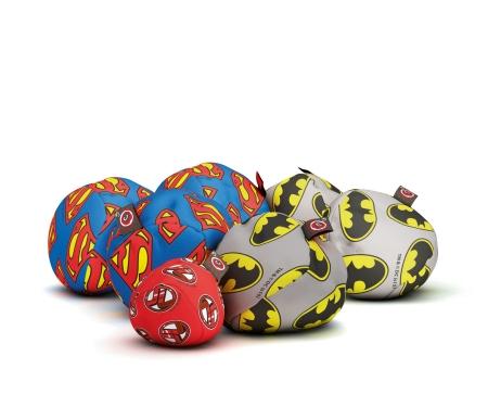 CrossBoule Heroes Batman vs Superman