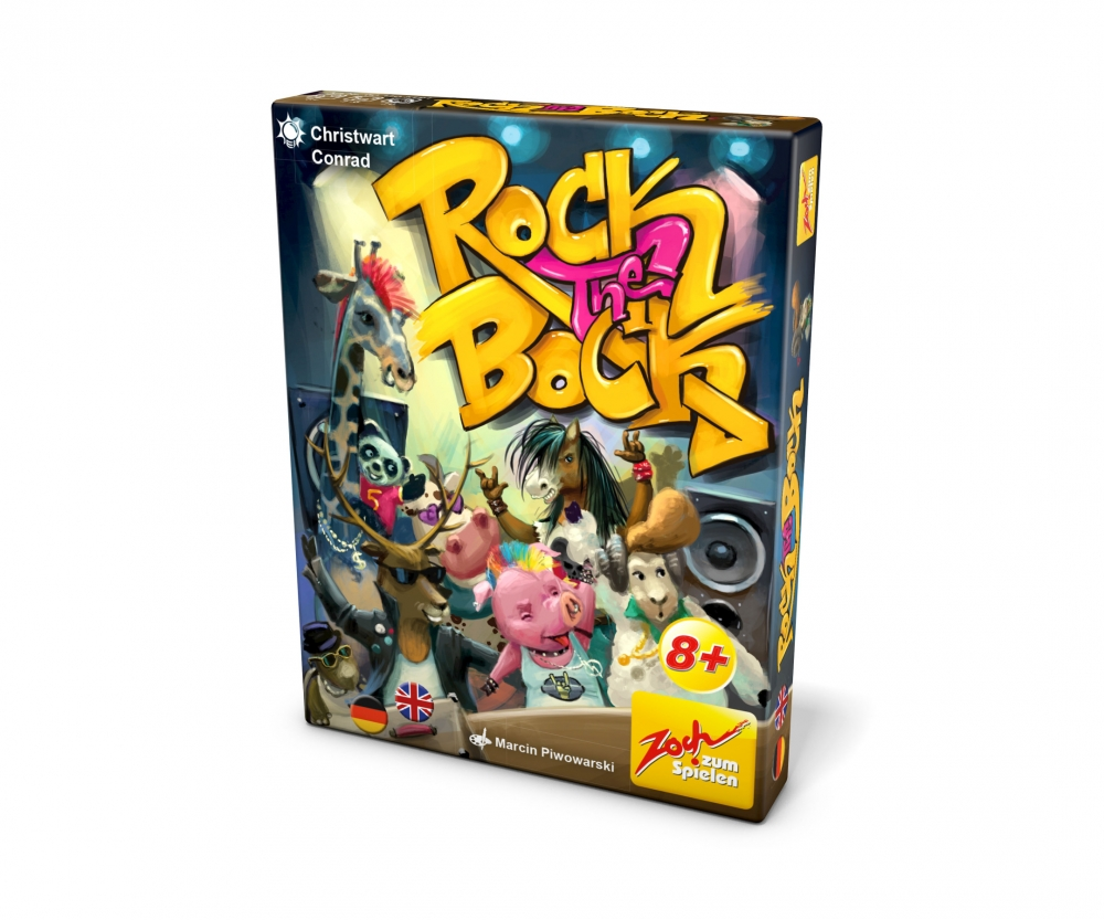 Rock The Bock Fazit Heimspieleinfo