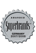 Superbrands 2007/2008