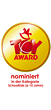Toy Award Nominierung