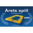 Arets spill 2009