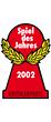 Spiel des Jahres 2002
