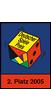 Deutscher Spiele Preis 2005, 2. Platz