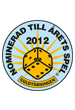 Arets Spel 2012 Nominierung