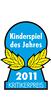 Kinderspiel des Jahres 2011