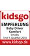 kidsgo Baby Driver 2018