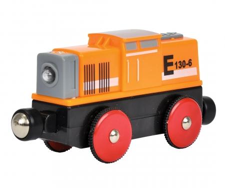 Eichhorn Train, Switch Engine