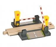 Eichhorn Train, Level Crossing