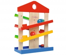 Eichhorn Marble Run House