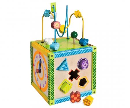 Eichhorn Color, Little Play Center