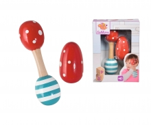 Eichhorn Music Set, Maraca