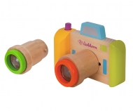 Eichhorn Camera with Kaleidoskop, 3 pcs.
