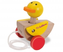 EH Pull-along animal, Duck