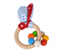 EH Baby, Grasping Toy with Ears