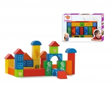 Eichhorn Knight Building Blocks