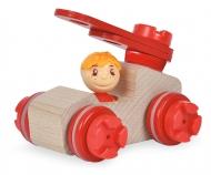Eichhorn Constructor Maxi, Feuerwehrauto