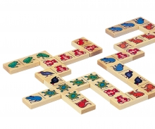 Eichhorn Domino Game