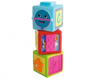 ABC Stacking Blocks