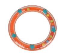 ABC Ring Rattle