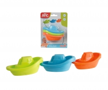 ABC Badeboote