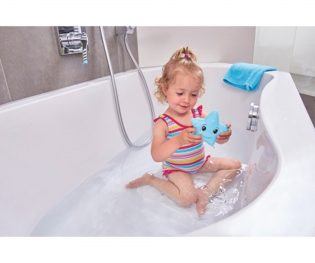 ABC Bath Light